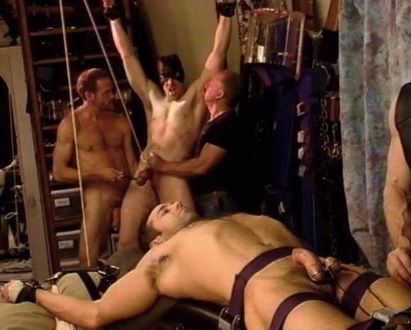 Latino gay men videos